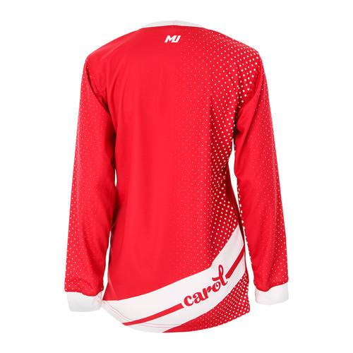 MOVE U Ladybug Custom Cheer Team Jersey : GP403