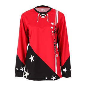 MOVE U AllStarz Custom Cheer Team Jersey