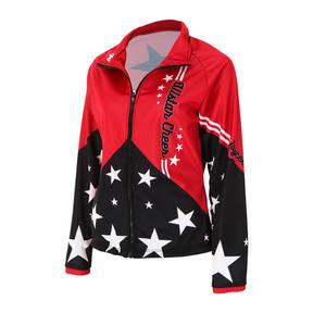 MOVE U AllStarz Custom Cheer Team Jacket
