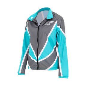 MOVE U Bow Custom Cheer Team Jacket