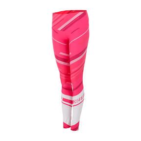 MOVE U Rush Custom Mid-Rise Cheer Leggings