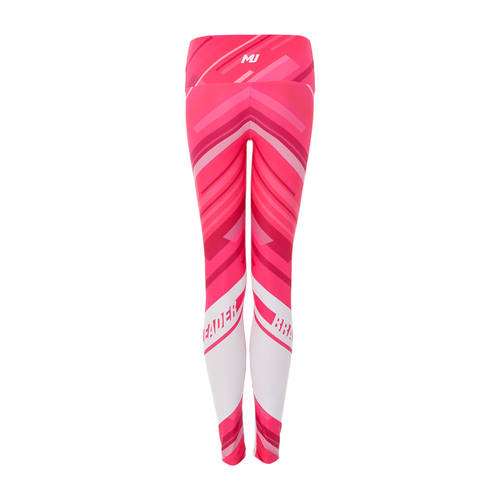MOVE U Rush Custom Mid-Rise Cheer Leggings : GP423
