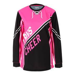MOVE U ReRun Custom Cheer Team Jersey