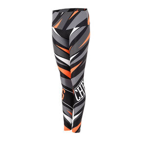MOVE U Max Custom Mid-Rise Cheer Leggings