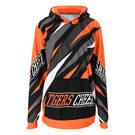 MOVE U Max Custom Dance Team Hoodie : GP450