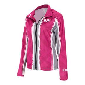 MOVE U Racket Custom Cheer Team Jacket