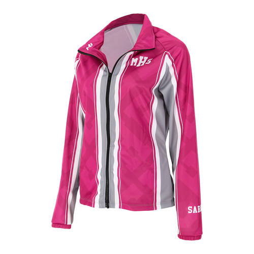 MOVE U Racket Custom Cheer Team Jacket : GP456