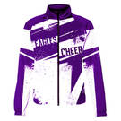 MOVE U Rejuvenate 2.0 Custom Cheer Team Jacket : GP456