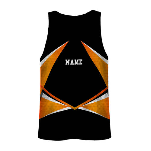 MOVE U Base Custom Dance Team Basketball Jersey : GP6085