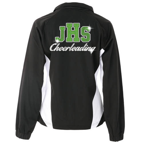 MoveU Leap Exalt Cheer Jacket : GP687