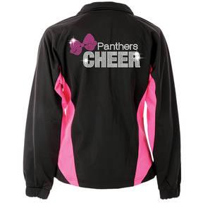 MoveU Leap Spark Cheer Jacket
