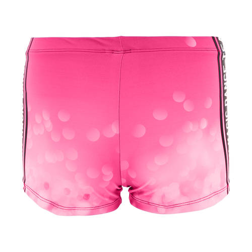 MOVE U Sparkle Custom Dance Team Booty Shorts : GP720