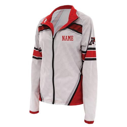 MOVE U Magic Custom Cheer Team Jacket : GP730