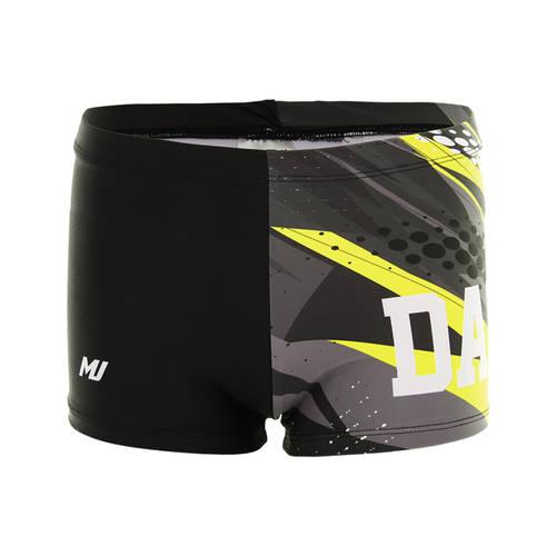 MOVE U Storm Custom Dance Team Booty Shorts : GP744