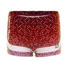 MOVE U Spice Custom Dance Team Booty Shorts : GP774
