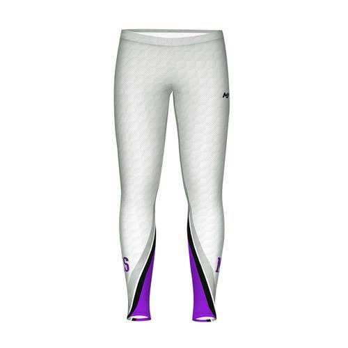 MOVE U Magic Custom Low-Rise Cheer Leggings : GP781