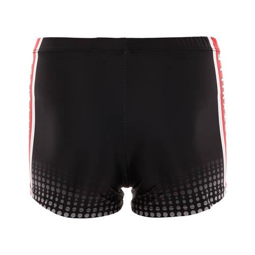 MOVE U Swipe Custom Dance Team Booty Shorts : GP799