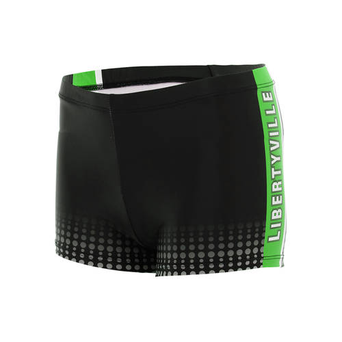 MOVE U Swipe Custom Dance Team Booty Shorts : GP799