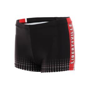 MOVE U Swipe Custom Dance Team Booty Shorts