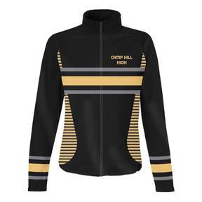 MOVE U Tipped Custom Cheer Team Jacket