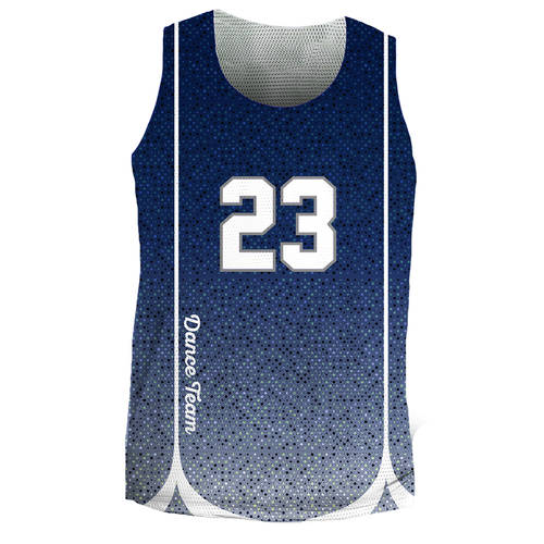 MOVE U Spice Custom Dance Team Basketball Jersey : GP871