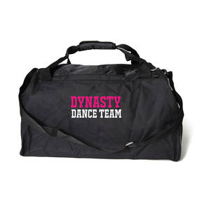 MOVE U Custom Dynasty Duffle Bag