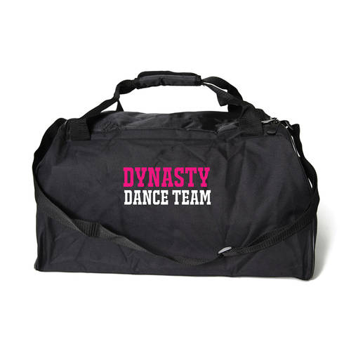MOVE U Custom Dynasty Duffle Bag : GP925