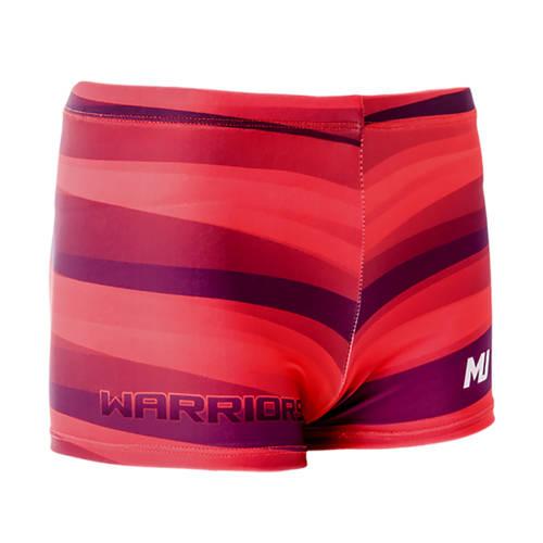 MOVE U Tigre Custom Dance Booty Shorts : J232004
