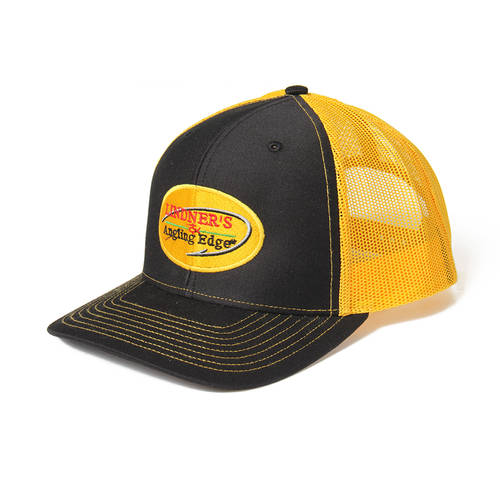 Lindner's Angling Edge Retro Hat : LAE100