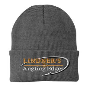 Lindner's Angling Edge Winter Hat
