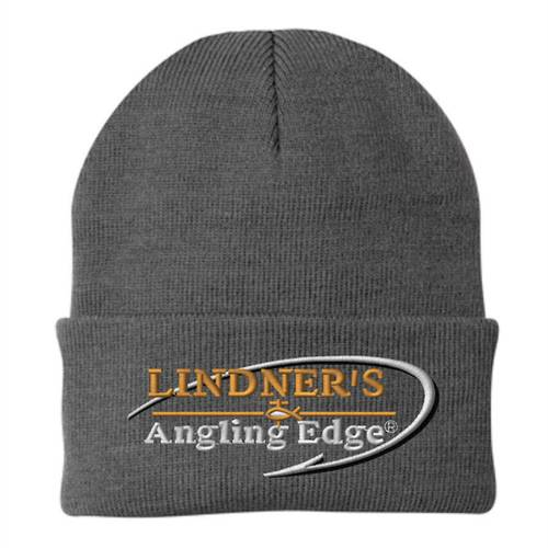 Lindner's Angling Edge Winter Hat : LAE110