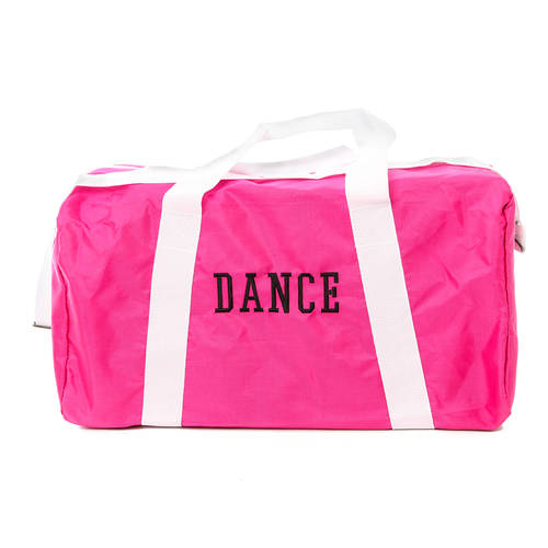 Large Pink Duffel Bag : M3003