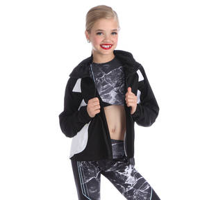 MoveU Youth Leap Jacket
