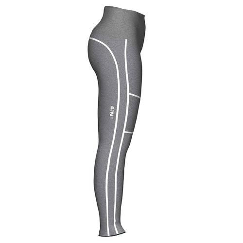Pocket Leggings : MU1174