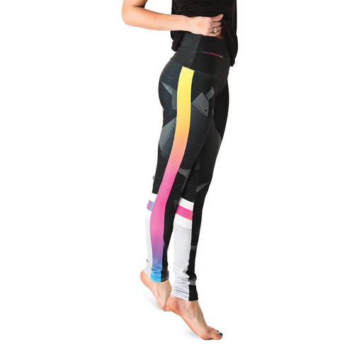 MOVE U Evolve Leggings : MU1182