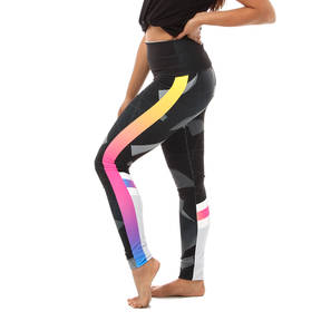 MOVE U 360 Evolve Pocket Leggings