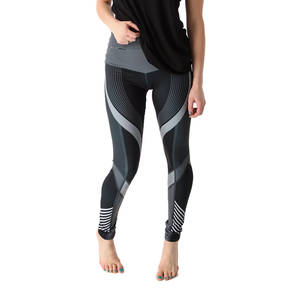 Move U 360 Hyper Pocket Leggings