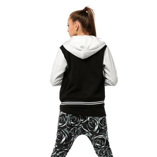 Youth Varsity Hoodie : MU2000C