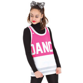 Love Dance Reversible Jersey