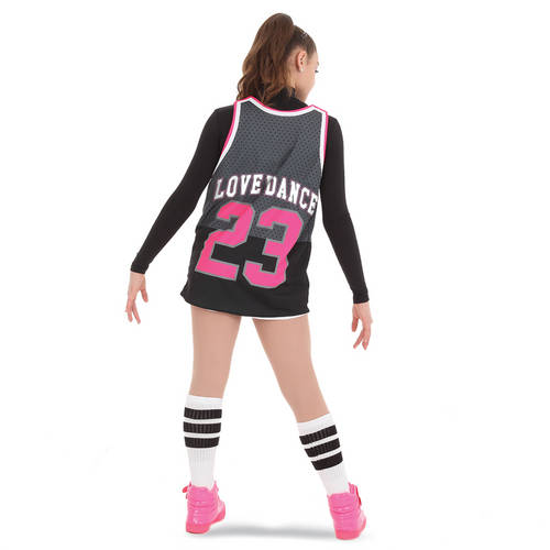 Love Dance Reversible Jersey : MU2001