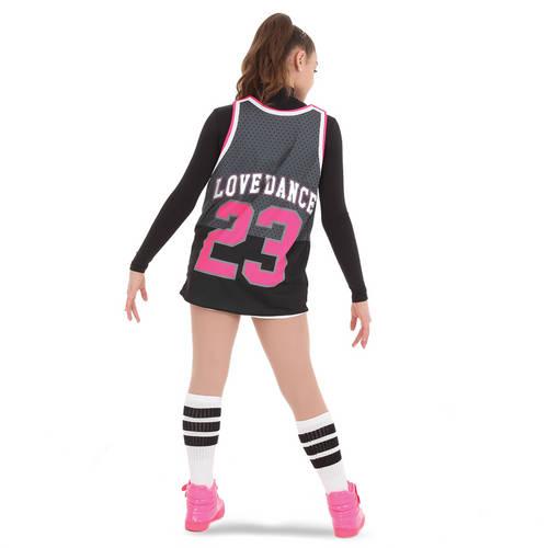 Love Dance Reversible Jersey : MU2001