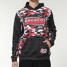 MOVE U Digi Camo Custom Softball Team Hoodie : SF1028