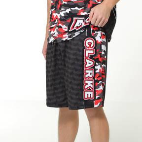 MOVE U Digi Camo Custom Men's Softball Team Shorts