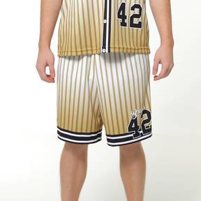 MOVE U Vintage Custom Men's Softball Team Shorts
