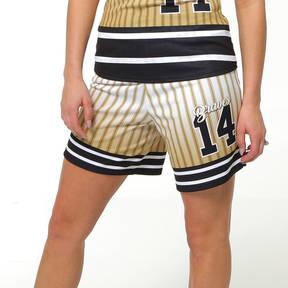 MOVE U Vintage Women's Custom Softball Shorts