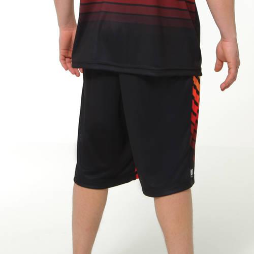MOVE U Retro Custom Men's Softball Team Shorts : SF1111