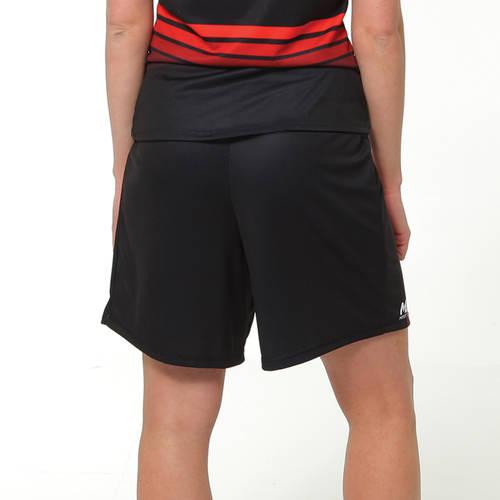 MOVE U Retro Women's Custom Softball Shorts : SF1113