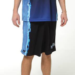 MOVE U Thunder Custom Men's Softball Team Shorts