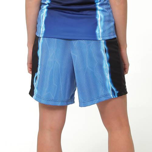 MOVE U Thunder Custom Women's Softball Team Shorts : SF1126