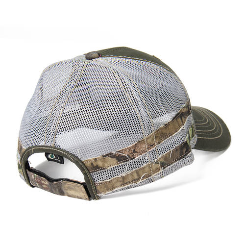 Mossy Oak The Ontario Experience Hat : TOE102